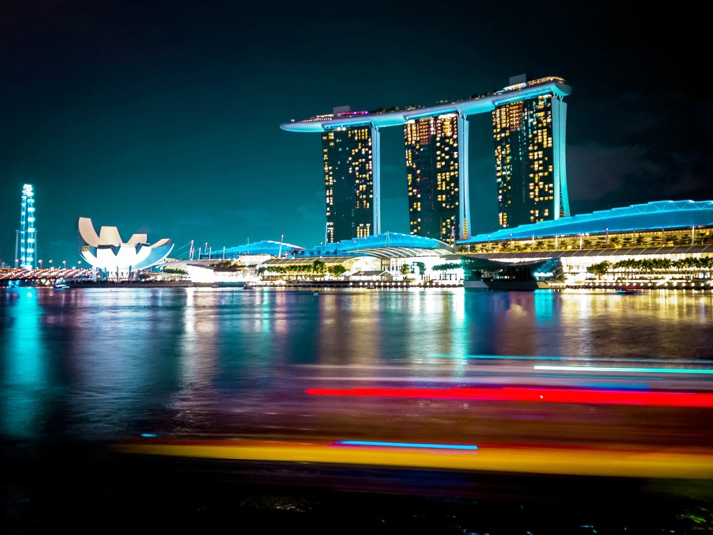 Events You Should Attend in Singapore